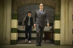 Kingsman:Secret Service, il trailer ufficiale italiano
