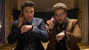 Seth Rogen e James Franco pronti a uccidere il dittatore coreano Kim Jong-un