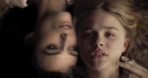 Keira Knightley e Chloë Grace Moretz nel trailer di Laggies