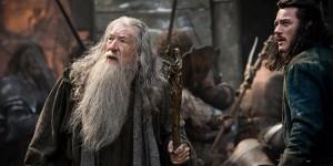 Il teaser trailer italiano de Lo Hobbit – La battaglia delle Cinque Armate