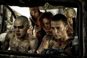 Nuove immagini di Mad Max: Fury Road