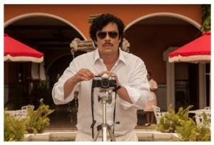 Benicio del Toro è il re dei narcos Pablo Escobar in Paradise Lost