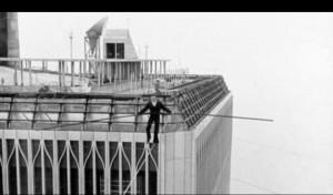 Joseph Gordon-Levitt pubblica la prima foto di The Walk di Robert Zemeckis