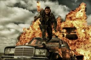 Il trailer di Mad Max Fury Road