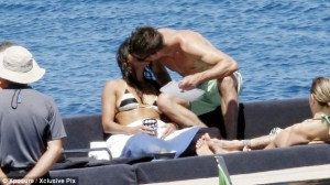 Michelle Rodriguez e Zac Efron: è nata una coppia