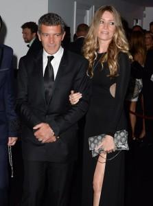 La nuova fidanzata di Antonio Banderas si chiama Nicole Kempel. Le foto
