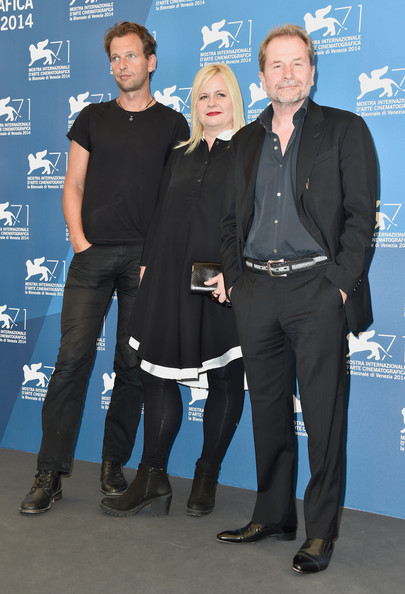 Martin Gschlacht, Veronika Franz e Ulrich Seidl