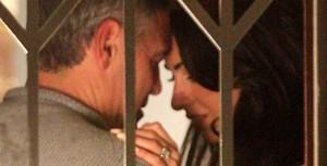 George Clooney si sposa a Venezia. A celebrare la cerimonia, Walter Veltroni