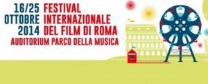 Festival Internazionale del Film di Roma 2014: ecco il programma