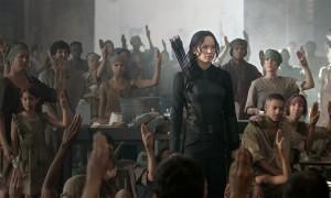 Un nuovo trailer per Hunger Games – Il Canto della Rivolta – Parte 1