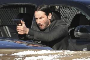 Primo trailer per John Wick con Keanu Reeves protagonista