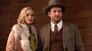 Jennifer Lawrence e Bradley Cooper nel primo trailer di Una folle passione