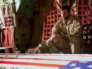 American Sniper: primo trailer per il film di Clint Eastwood