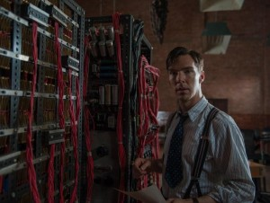 The Imitation Game, il trailer