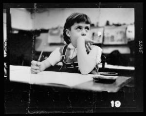 Chicago vista attraverso l'obiettivo di un giovane Stanley Kubrick