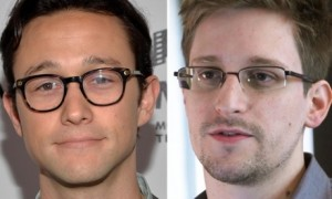 Joseph Gordon-Levitt sarà Edward Snowden