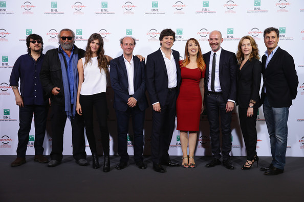 Il cast di Soap opera