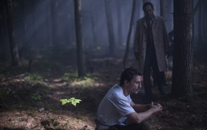 Matthew McConaughey nella prima immagine di The sea of trees