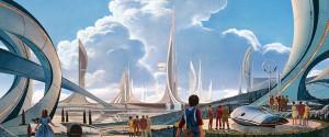 Primo teaser per Tomorrowland, kolossal di Brad Bird