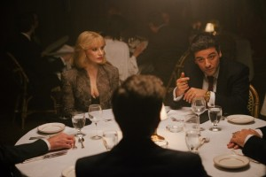Jessica Chastain e Oscar Isaac nel trailer di A Most Violent Year