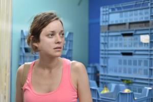 Due giorni, una notte: la videointervista a Marion Cotillard