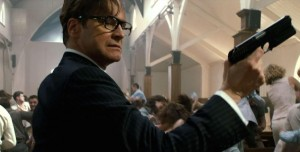 Colin Firth elegante spia nel trailer di Kingsman: The Secret Service
