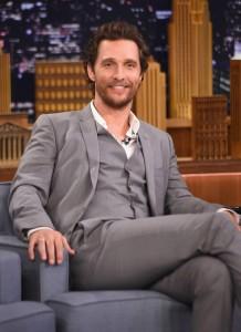 Matthew McConaughey e i premi vinti con l'inganno – Video
