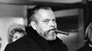 In arrivo il film incompiuto di Orson Welles