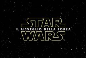 Star Wars: Il Risveglio della Forza. Ecco il trailer!