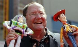 John Lasseter dirigerà Toy Story 4