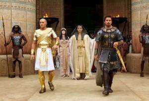 Ancora problemi per Exodus: Dei e Re di Ridley Scott
