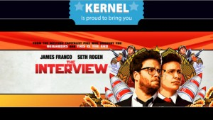 The Interview disponibile in rete