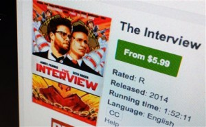 The Interview: 15 milioni in 4 giorni