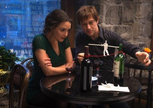 Il primo trailer di The Walk di Robert Zemeckis