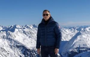 Spectre: 007 dall'Austria con amore
