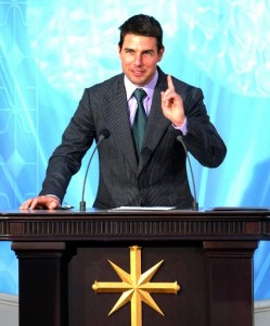 Al Sundance un doc su Scientology che incastra Tom Cruise