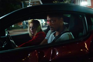 Focus – Niente è come sembra: il trailer del film con Will Smith e Margot Robbie