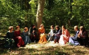 Maraviglioso Boccaccio, il trailer del film dei fratelli Taviani