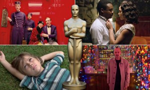 Oscar 2015: le nomination!