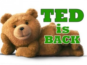 Ted 2, ecco il primo trailer italiano