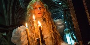 Crimson Peak: il primo trailer del film di Guillermo del Toro