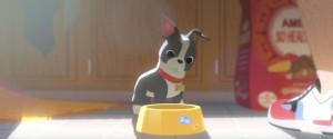 Feast, il corto animato che ha vinto l'Oscar