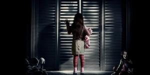 Poltergeist – Demoniache presenze, il trailer italiano