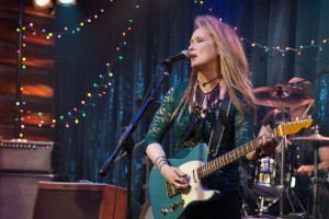 Meryl Streep nella prima immagine di Ricki and the Flash