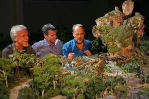Nel parco tematico Disney's Animal Kingdom arriva il mondo di Avatar
