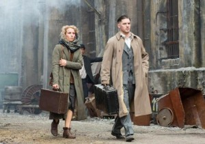 Child 44 – Il bambino numero 44: il trailer italiano del film con Tom Hardy
