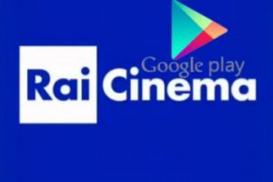 Accordo tra Rai Cinema e Google