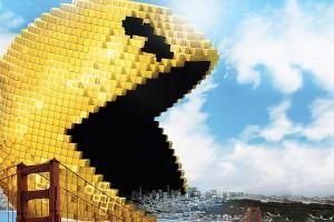 I videogiochi invadono il cinema nel primo trailer di Pixels