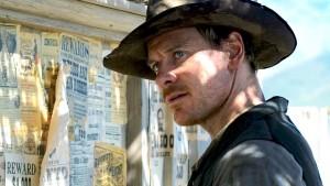 Slow West, il primo trailer del film con Michael Fassbender