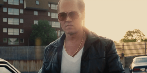 Prima immagine e primo trailer per Black Mass